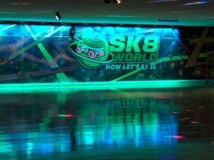 sk8world portage Indiana