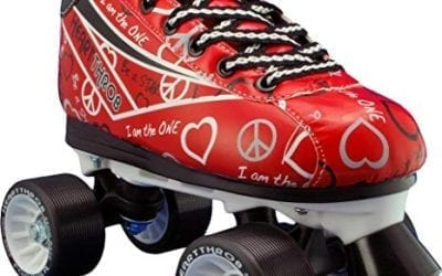 Find love roller skating this Valentines Day
