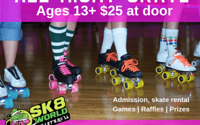 All Night Skate