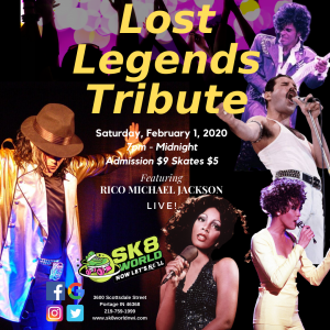 MJ Tribute Ad for 2/1/2020